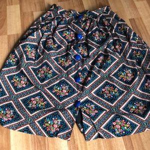 ModCloth dress with pockets!